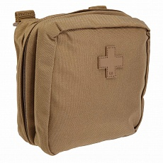 Подсумок 5.11 6.6 Med Pouch  Flat Dark Earth