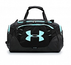 Сумка Under Armour  Undeniable 3.0 Small Duffle black