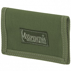 Кошелек Maxpedition Micro™ Wallet, OD Green