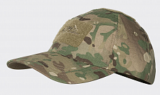 Бейсболка Helikon-Tex Tactical Baseball Cap camogrom