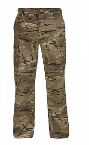 Брюки Propper™ BDU Trouser - Button Fly multicam