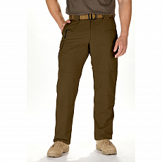 Брюки 5.11 Stryke Pant W/ Flex-Tac battle brown